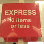 more than/less than 5に5は含む?曖昧さを消すネイティブな言い方