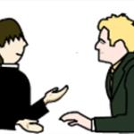 英語を勢い良く上達させる迷いが晴れる勉強順5ステップ