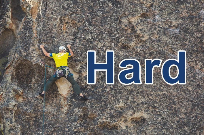hardの使い方、意味
