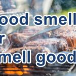 Good smell or smell good? smellを使った匂いの表現方法3パターン