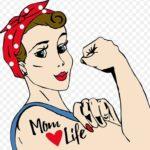 英語で母親はmy mom your mom our momどれ使う?